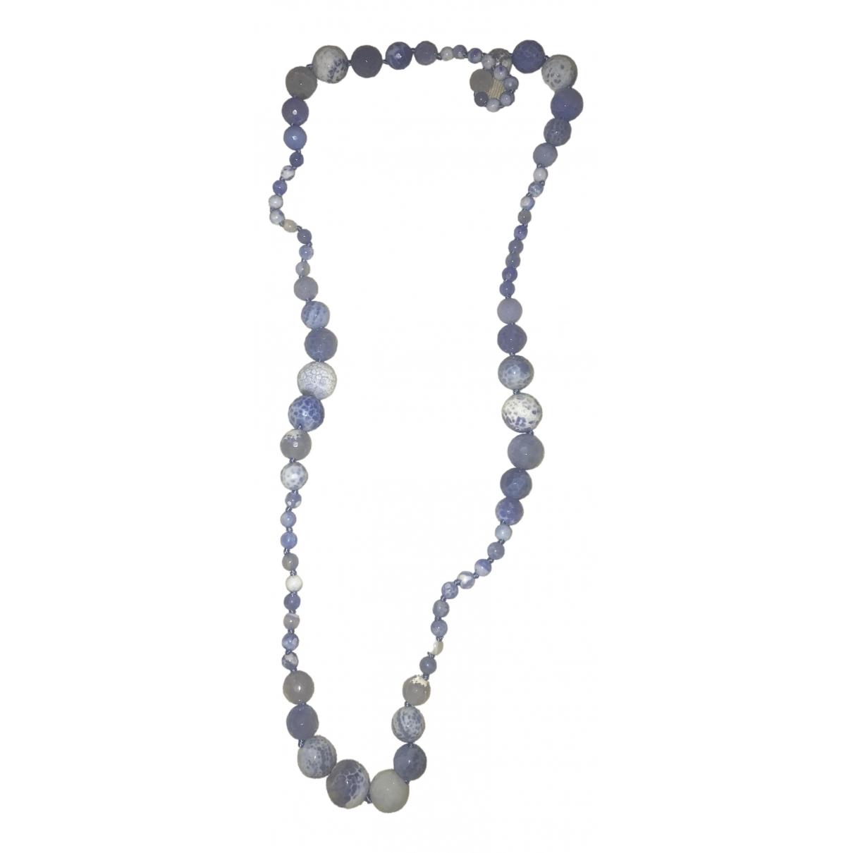 - Sautoir   pour femme en perles