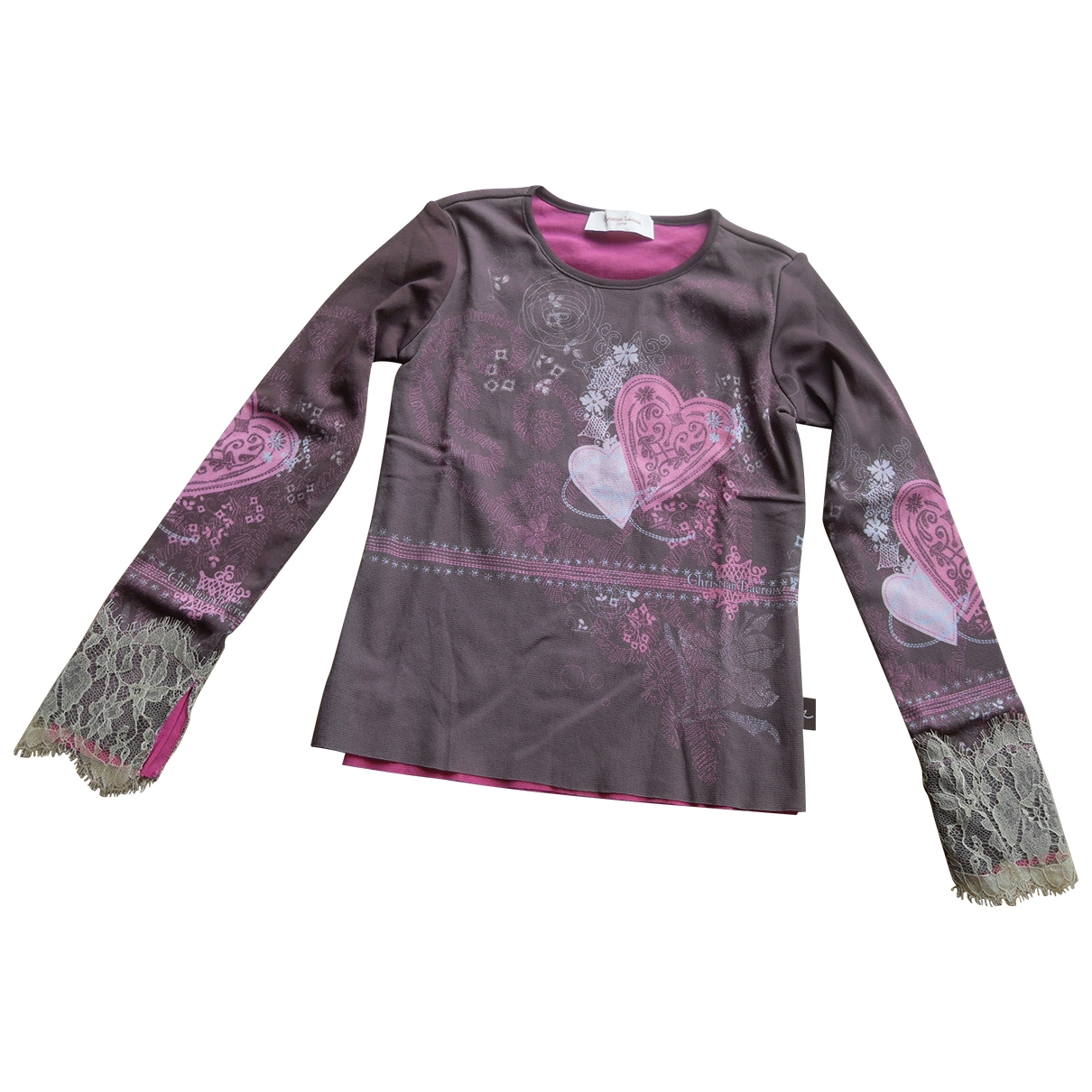 Christian Lacroix \N Multicolour  top for Kids 10 years - up to 142cm FR