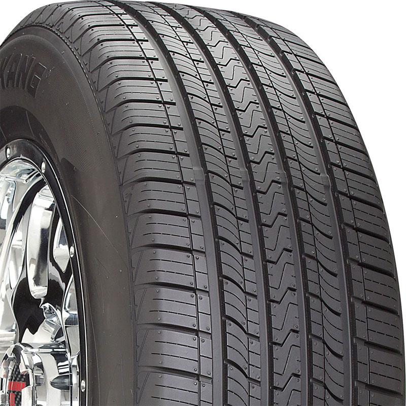Nankang DT-41198 Tire Cross Sport SP-9 205 50 R15 86V SL BSW