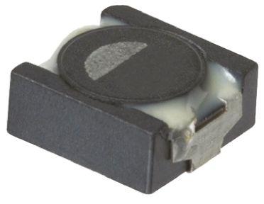 TDK , RLF7030, 7030 Shielded Wire-wound SMD Inductor 2.2 μH ±20% Wire-Wound 5.5A Idc