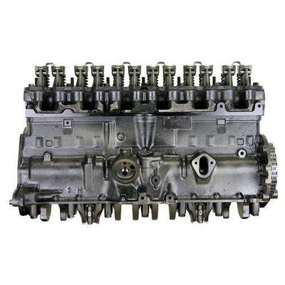 ATK AMC 258 CID Inline 6 Cylinder Replacement Jeep Engine - DA07