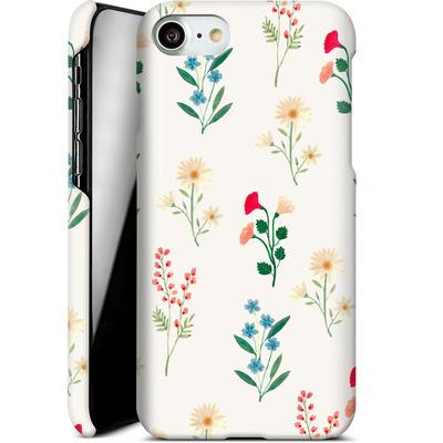 Apple iPhone 8 Smartphone Huelle - Leafy Green von Iisa Monttinen
