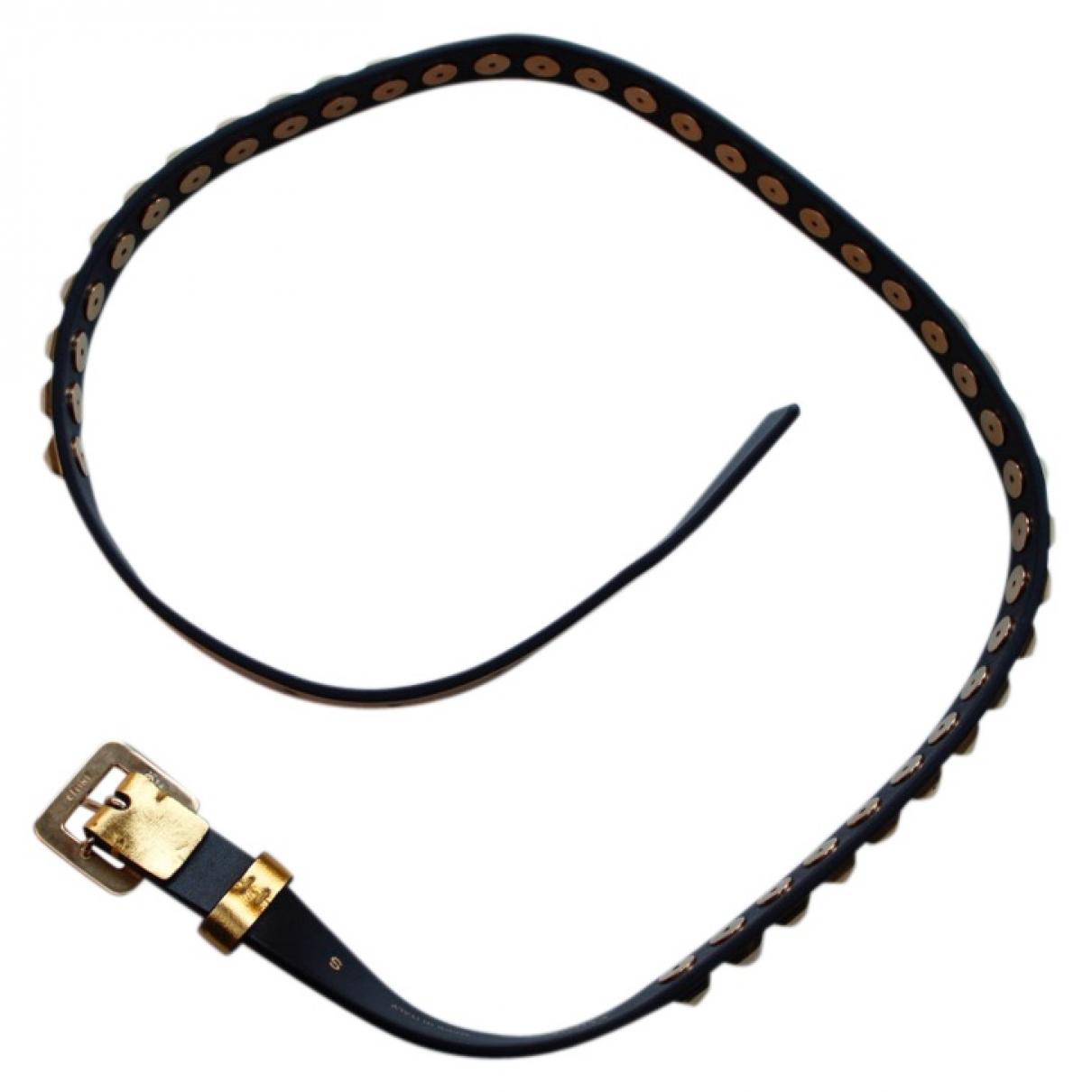 Cinturon de Cuero Celine
