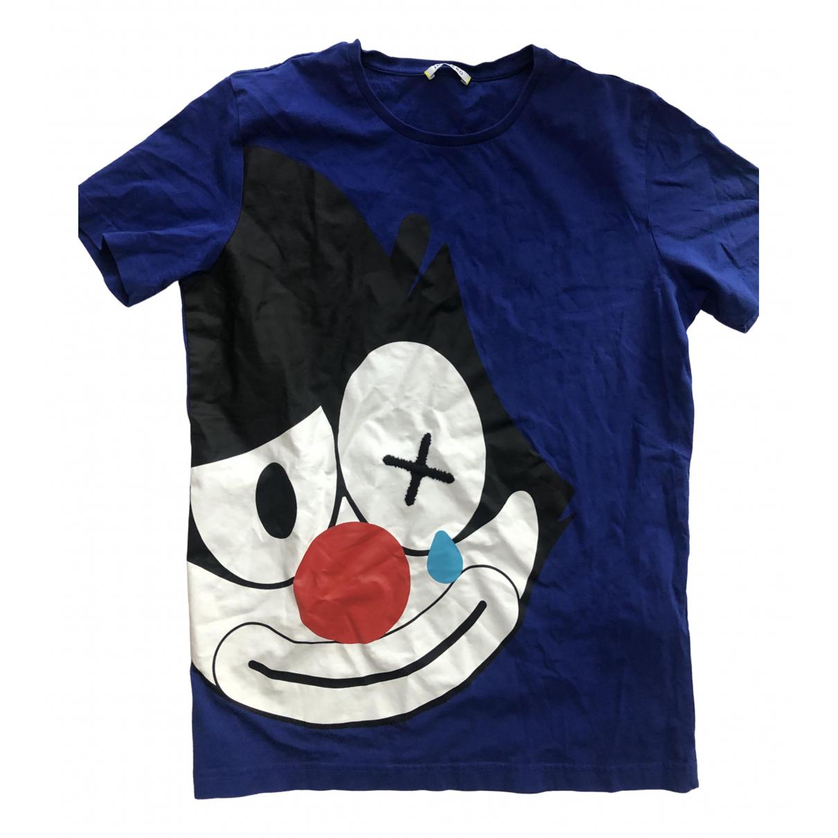 Iceberg \N Blue T-shirts for Men S International