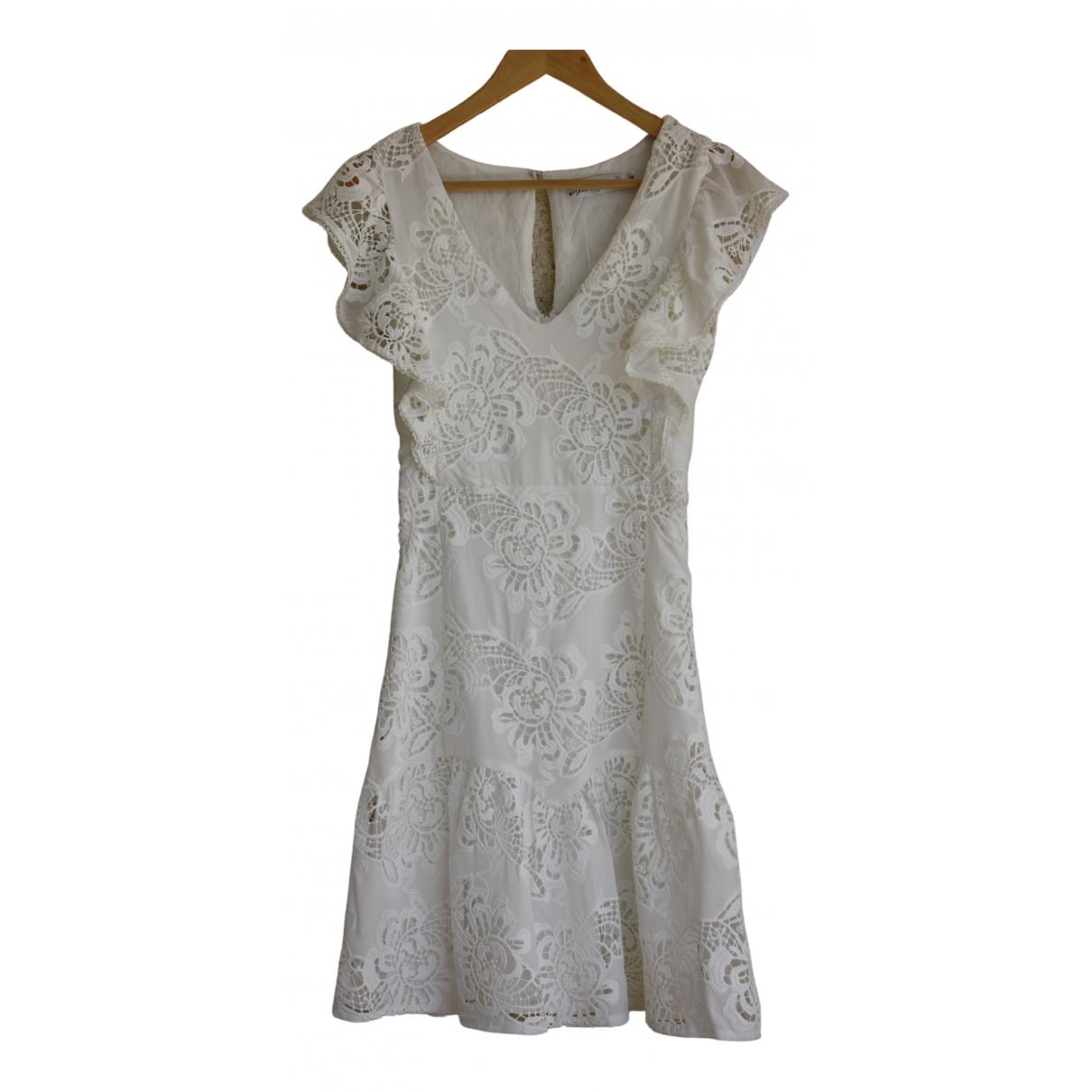 Mini vestido Ministry Of Style