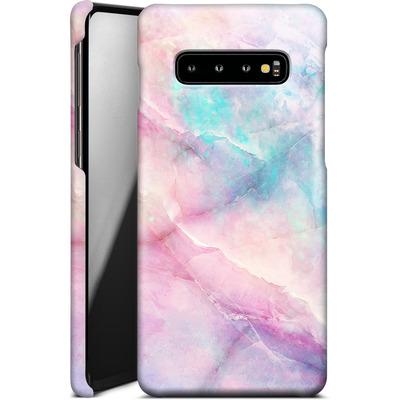 Samsung Galaxy S10 Plus Smartphone Huelle - Iridiscent von Emanuela Carratoni