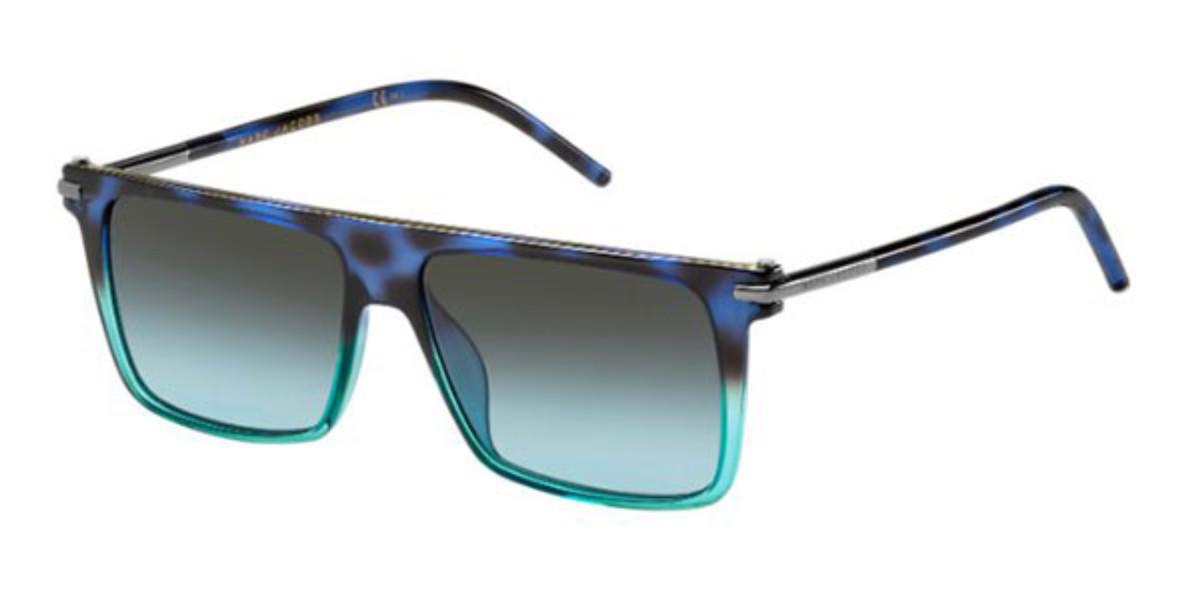 Marc Jacobs MARC 46/S TML/I7 Men's Sunglasses Clear Size 55
