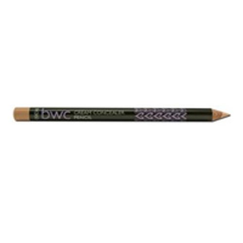 Natural Cream Concealers Pencil Fair 0.04 OZ by Beauty Without Cruelty