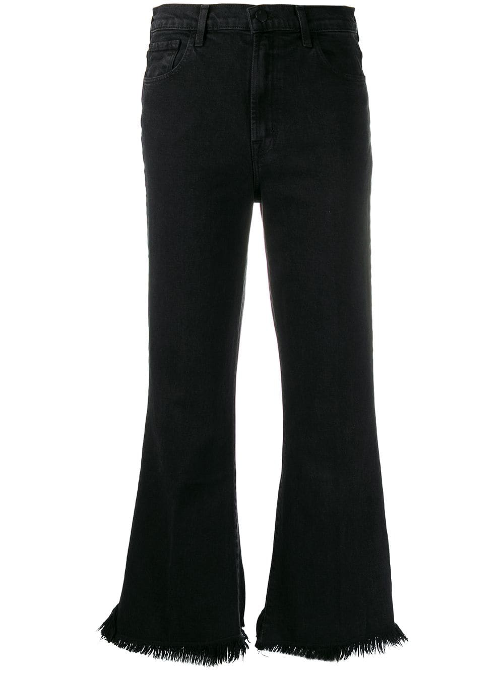 High Rise Julia Jeans