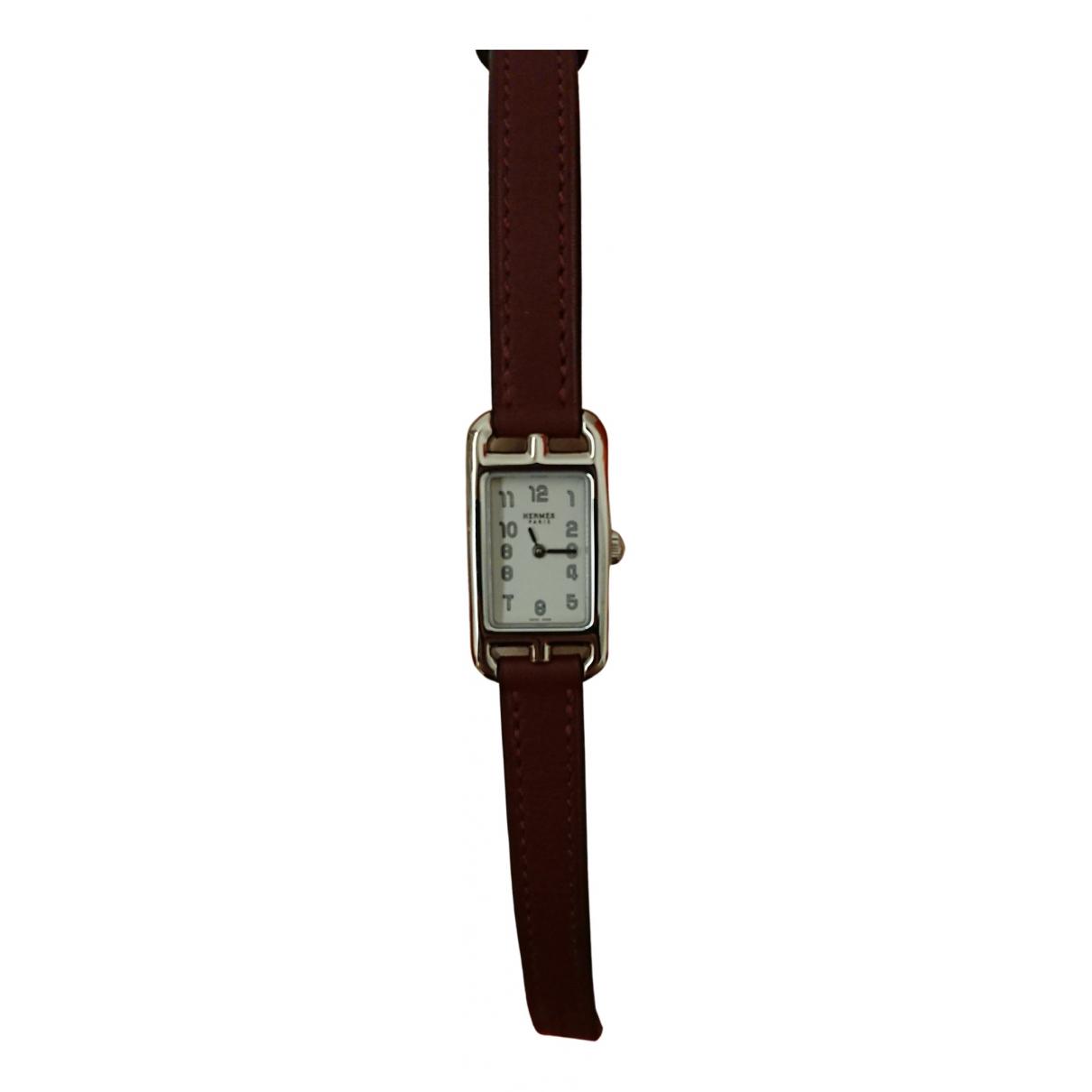 Reloj Nantucket Hermes