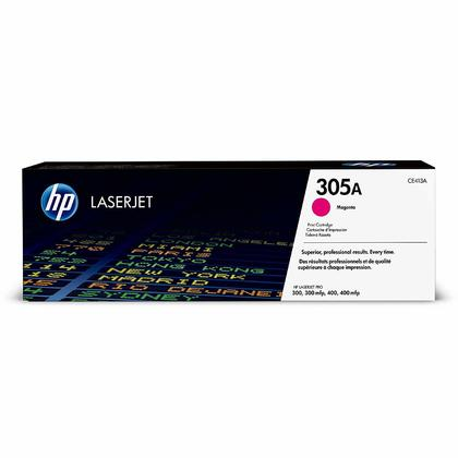 HP 305A CE413A Original Magenta Toner Cartridge