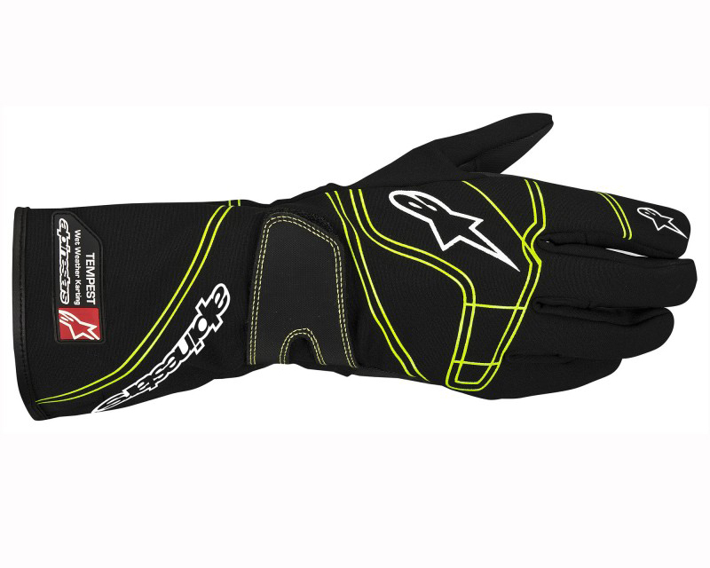 Alpinestars 3552313-167-2XL Tempest Gloves