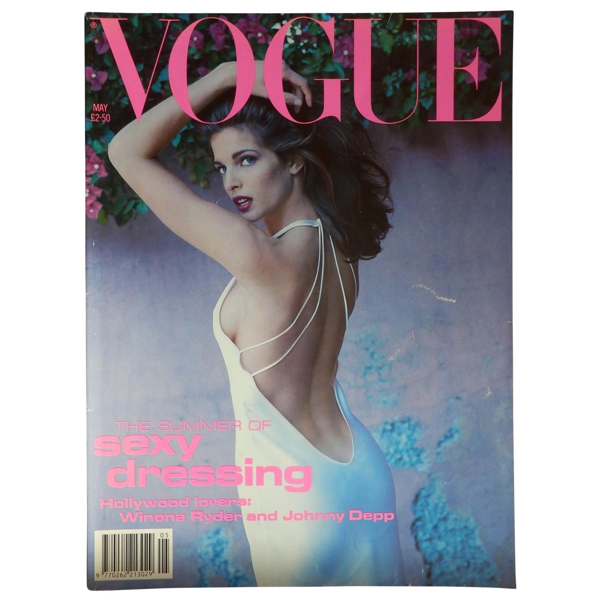 Moda Vogue
