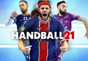 Handball 21 Steam CD Key