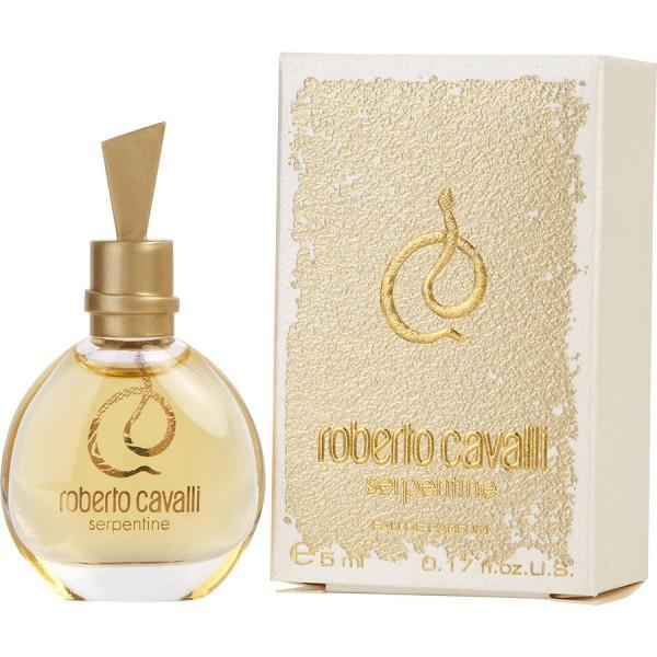 Serpentine - Roberto Cavalli Eau de parfum 5 ML