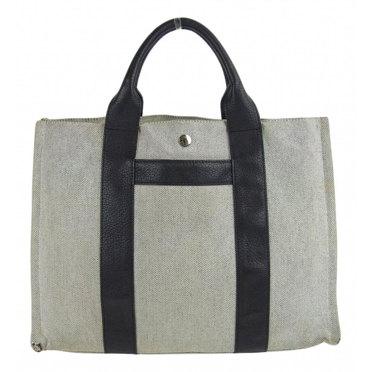 Hermès N Multicolour Cloth handbag for Women N
