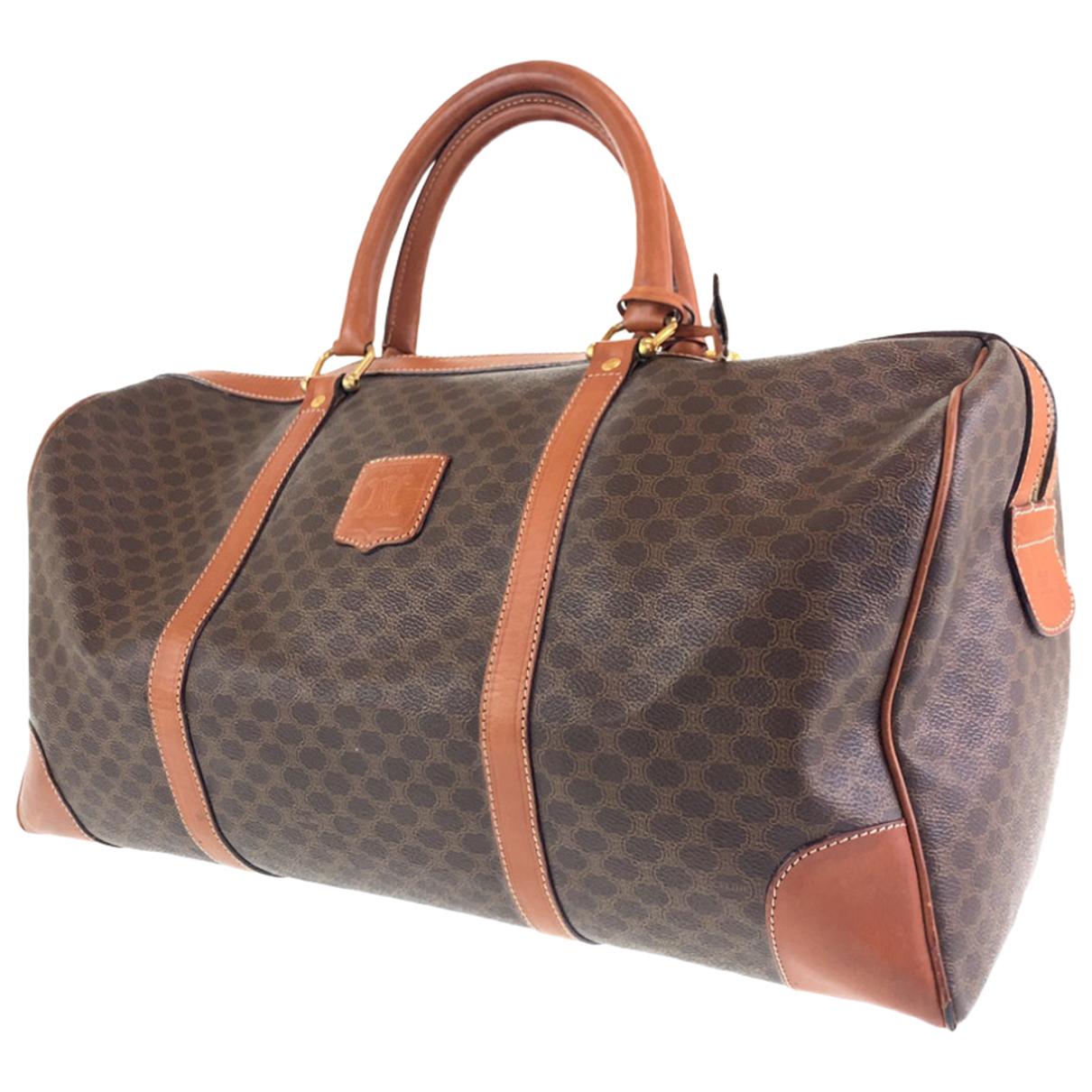 Celine N Travel bag for Women N