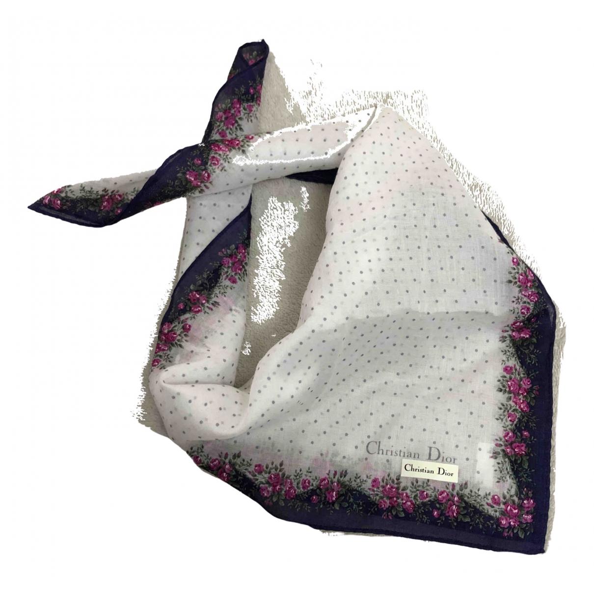 Dior - Carre   pour femme en soie