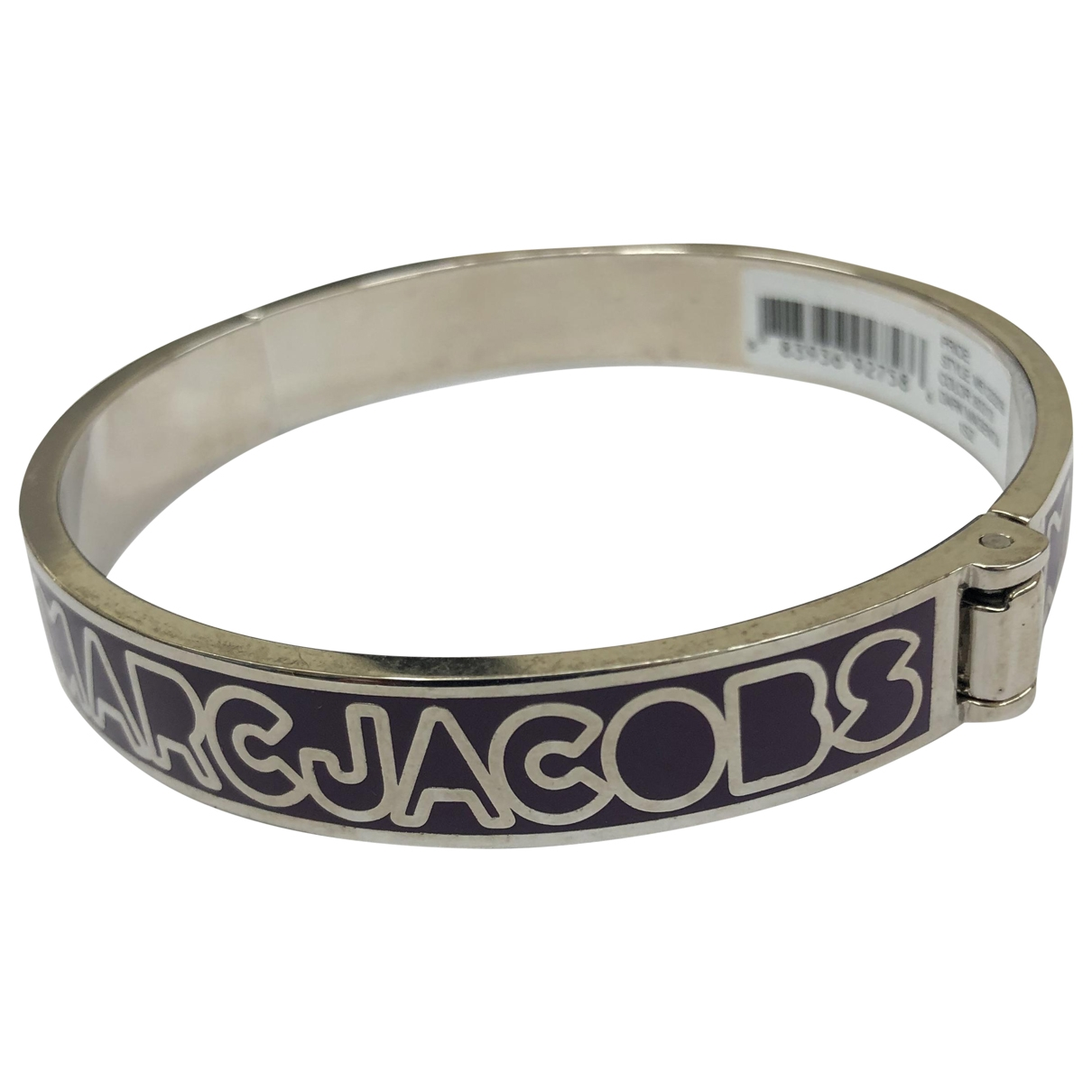 Marc Jacobs \N Steel bracelet for Women \N