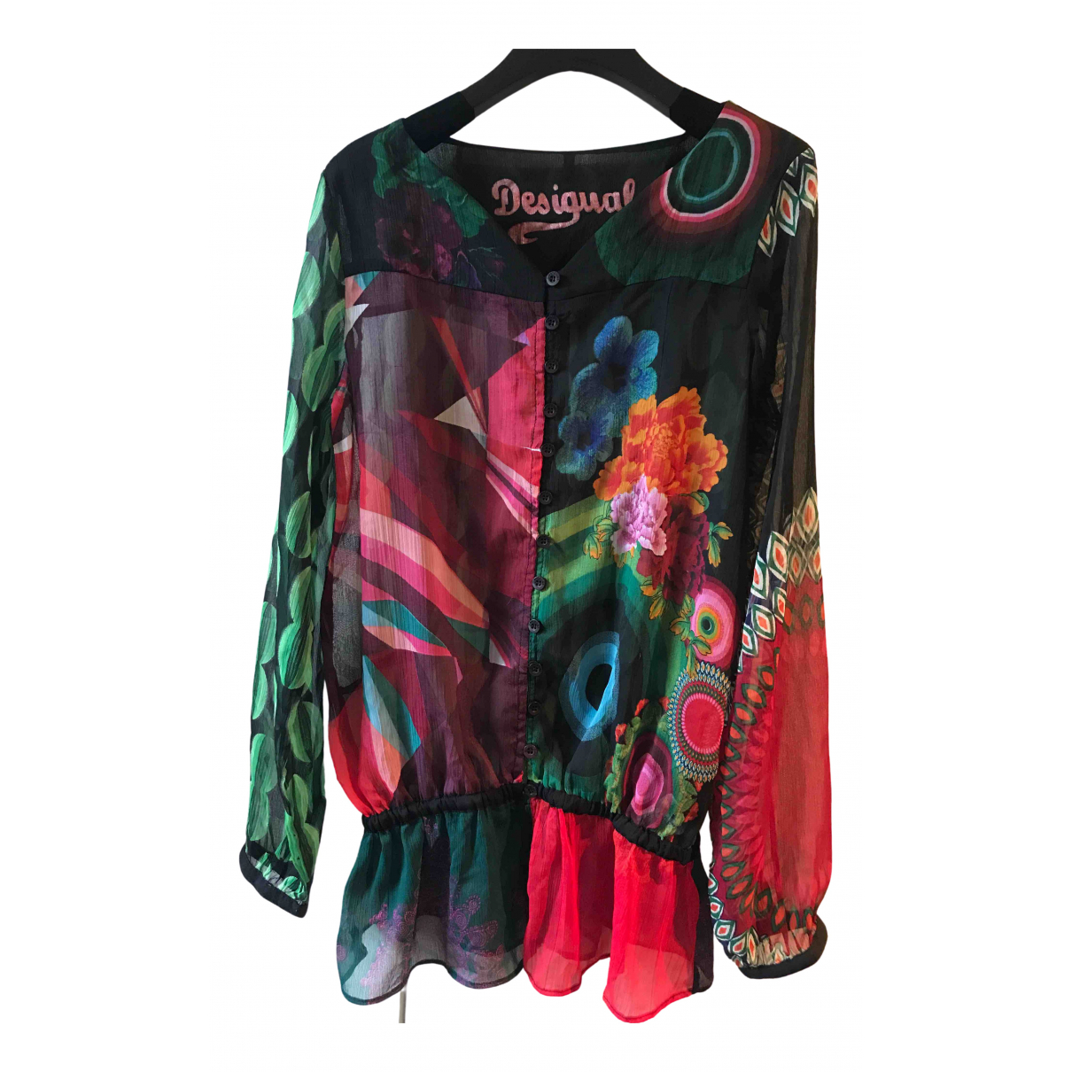 Desigual \N Multicolour  top for Women S International