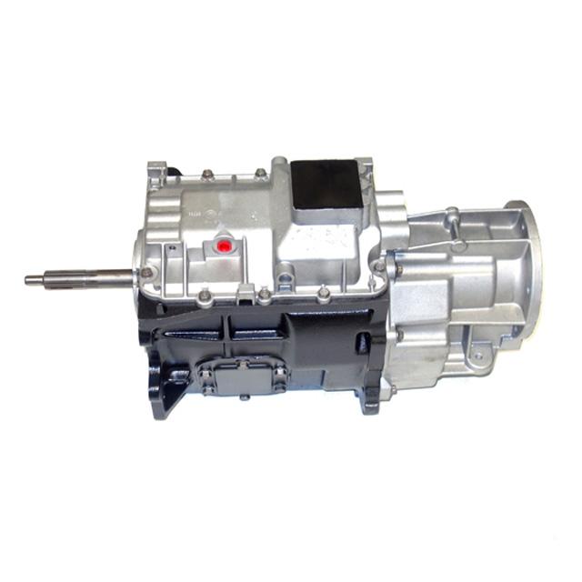 NV4500 Manual Transmission for GM 01-07 Silverado 2500 And 3500 4x4 5 Speed Zumbrota Drivetrain RMT4500C-10