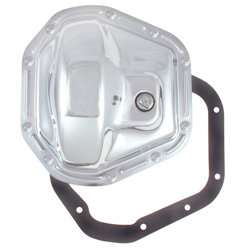 Spectre 6082 Differential Cover Dana 60 - Chrome
