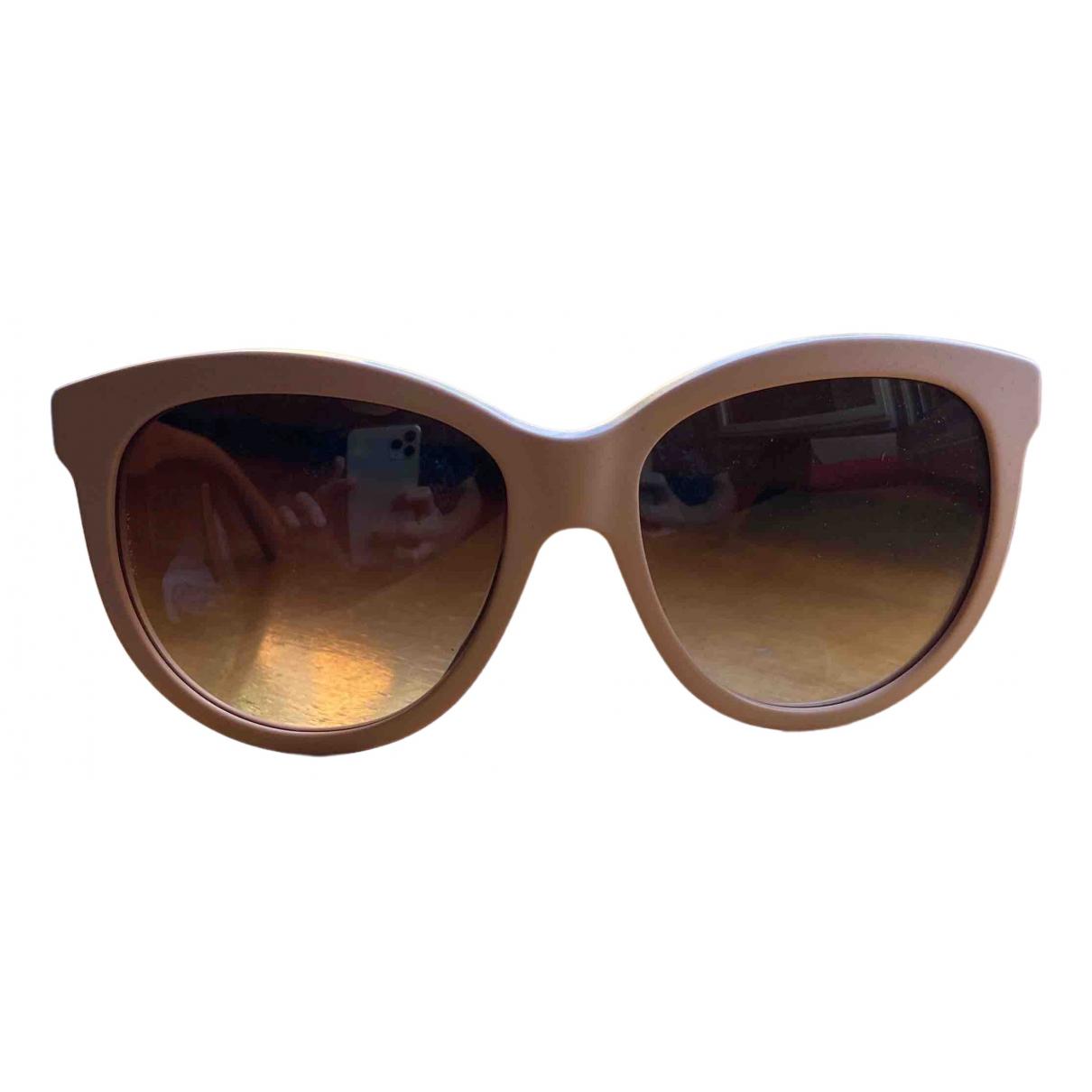Dolce & Gabbana \N Pink Sunglasses for Women \N