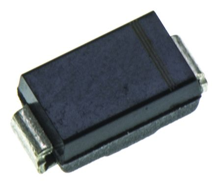 STMicroelectronics 100V 2A, Schottky Diode, 2-Pin DO-214AC STPS2H100AY (10)
