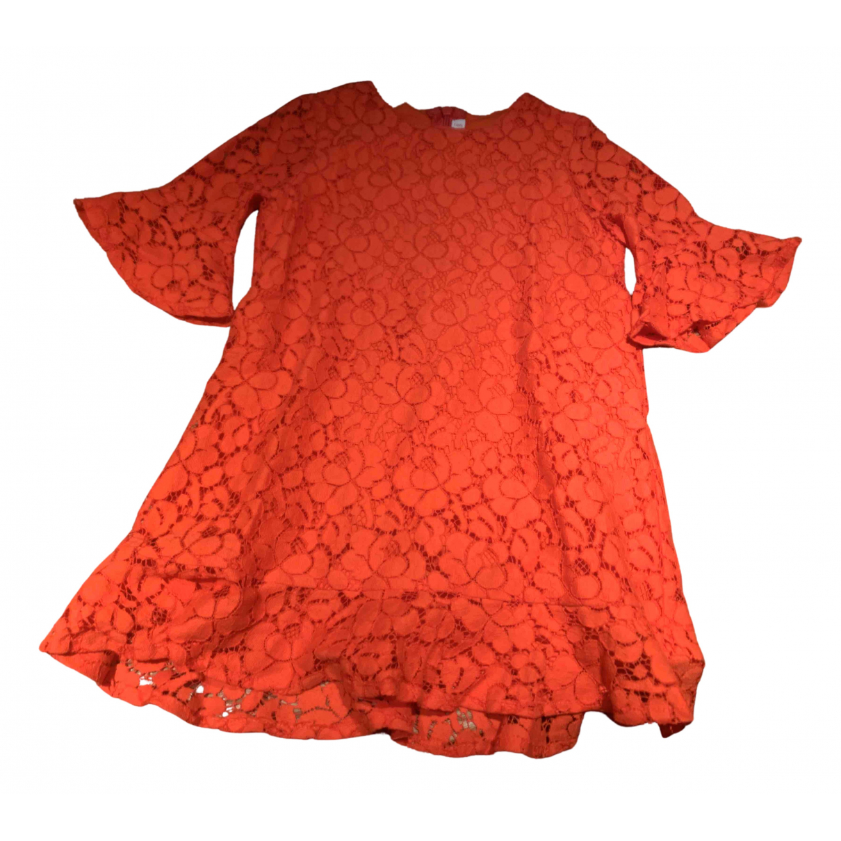 Il Gufo N Red dress for Kids 2 years - up to 86cm FR