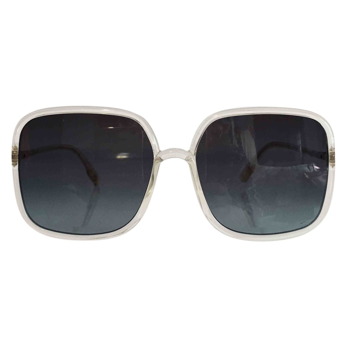 Dior SoStellaire1 Blue Sunglasses for Women \N