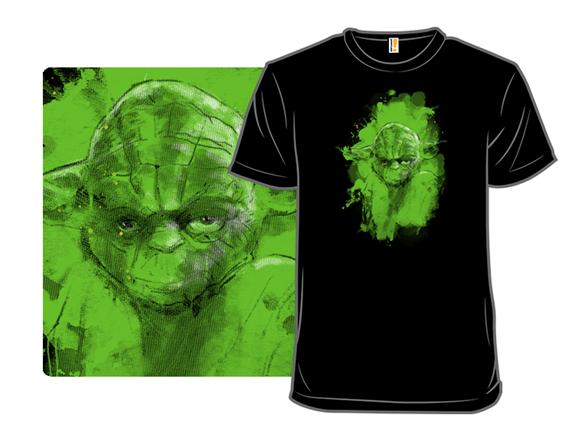 Yodartistic T Shirt