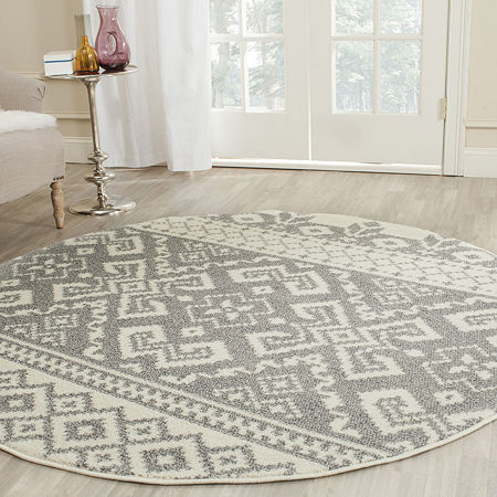 Safavieh Alicia Geometric Area Rug, One Size , Multiple Colors