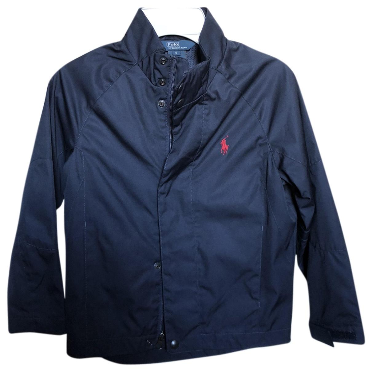 Polo Ralph Lauren \N Navy jacket  for Men 0 0 - 6