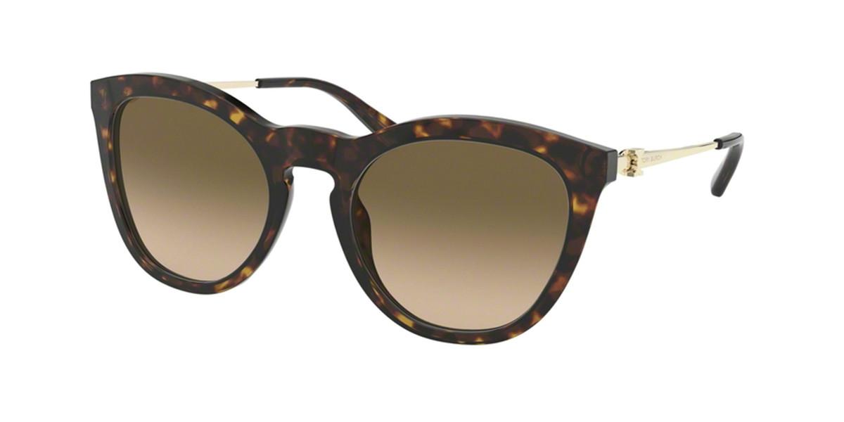 Tory Burch TY7137 172813 Women's Sunglasses Tortoise Size 54