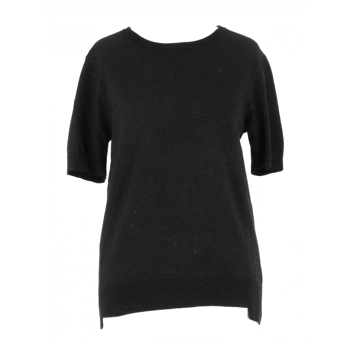 Comptoir Des Cotonniers N Black Wool Knitwear & Sweatshirts for Men 36 UK - US