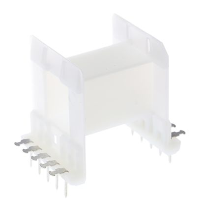 EPCOS B66242J1000R001 E 42 Coil Former, 8 Pins