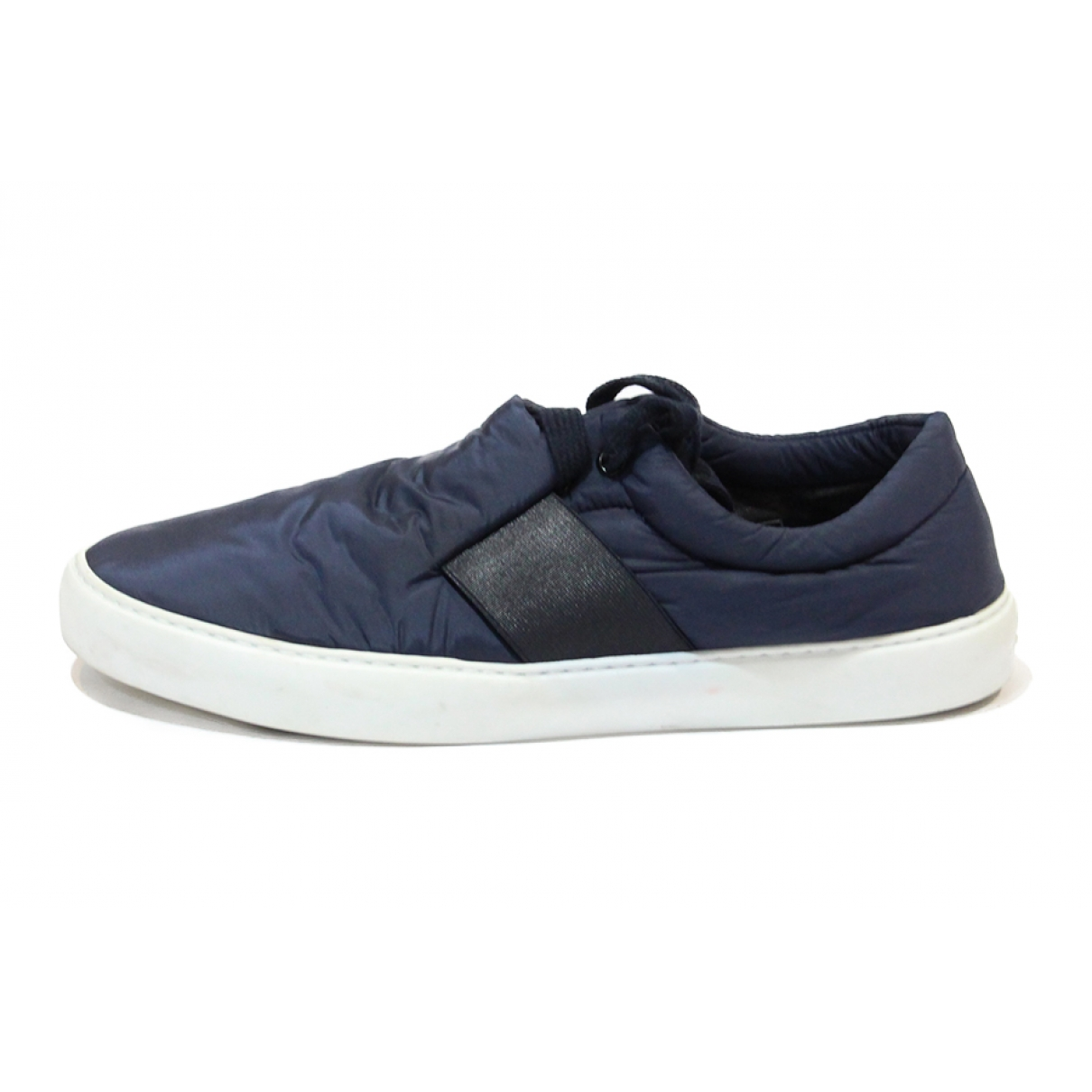 Chanel \N Navy Trainers for Women 40 EU