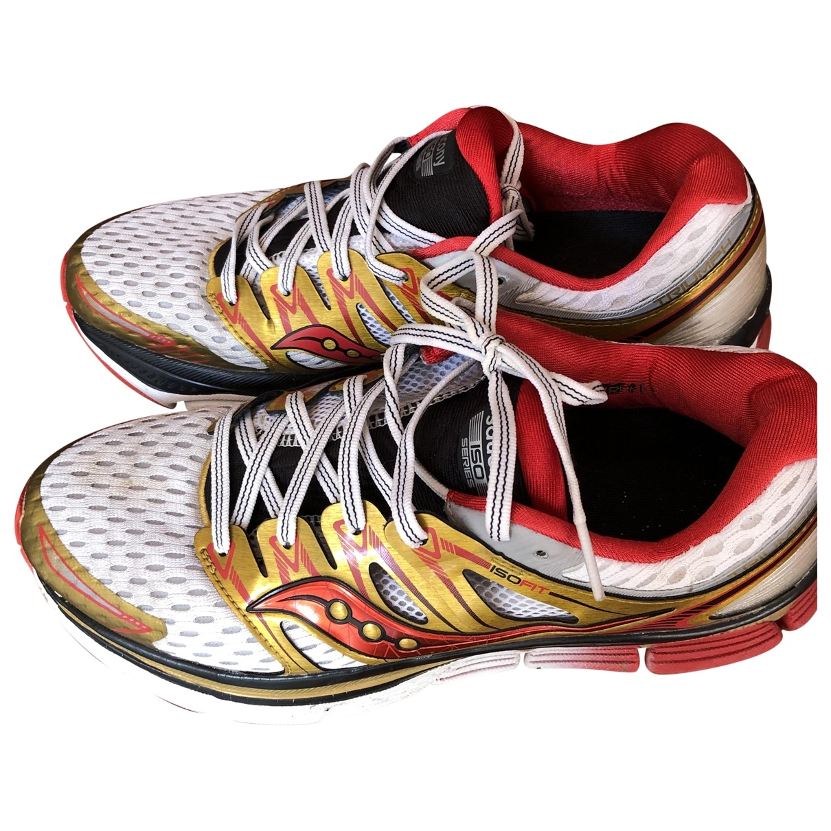 Saucony \N Trainers for Men 41 IT