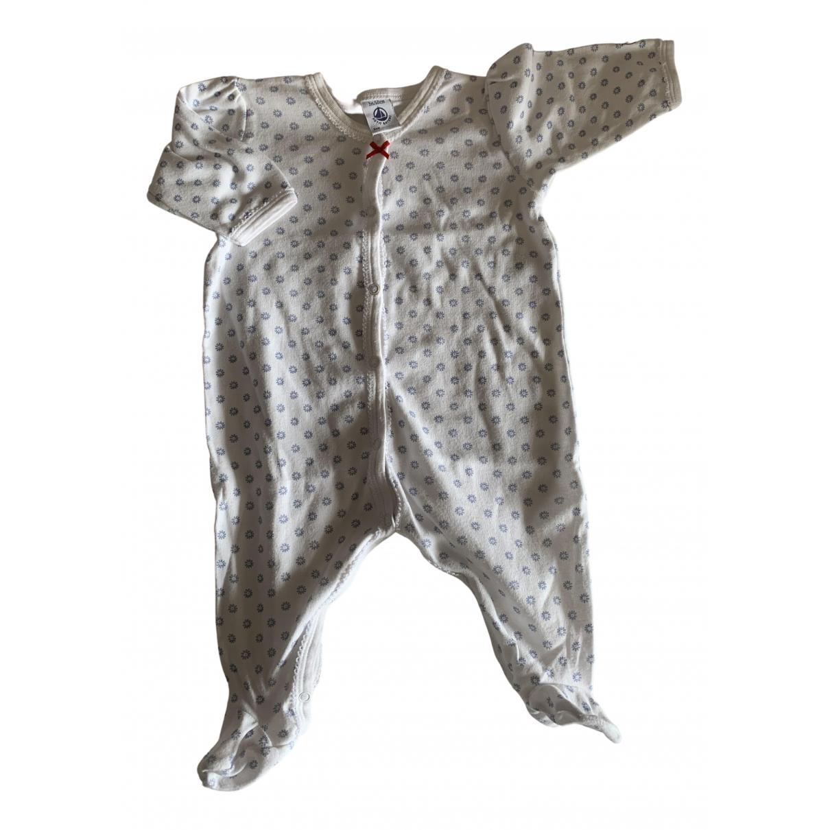 Petit Bateau - Les ensembles   pour enfant en coton