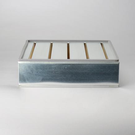 Donaldson P142810 - Air Filter, Panel Engine