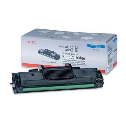 Xerox 106R01159 cartouche de toner originale noire