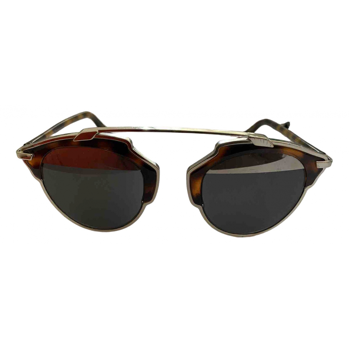 Dior So Real  Multicolour Metal Sunglasses for Women \N