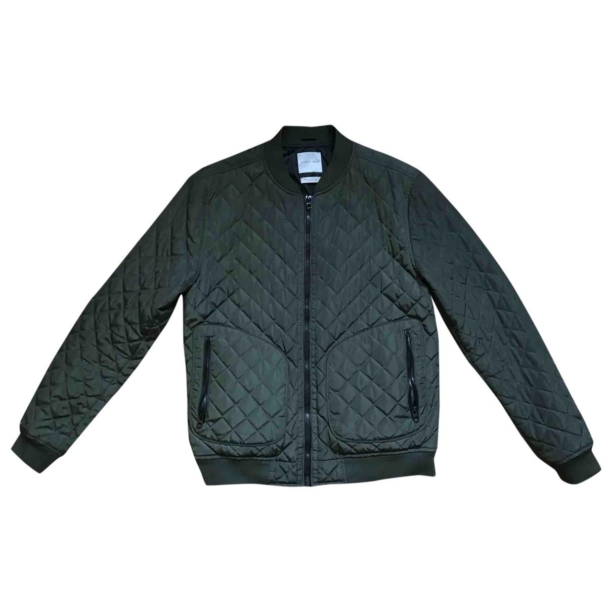 Zara \N Khaki jacket  for Men XL International