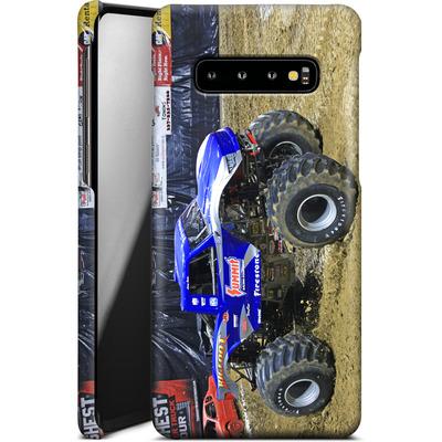 Samsung Galaxy S10 Plus Smartphone Huelle - Puddle von Bigfoot 4x4