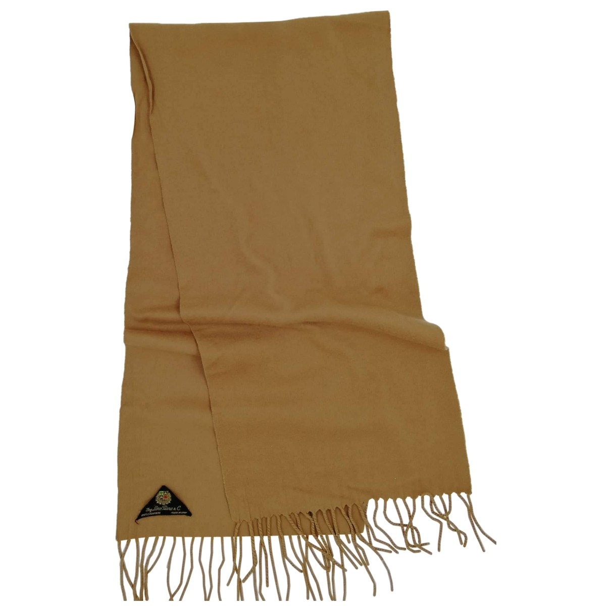 Pañuelo / bufanda de Cachemira Loro Piana