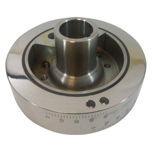 Racing Power Company R3862 Stainless Steel Harmonic Balancers 28oz