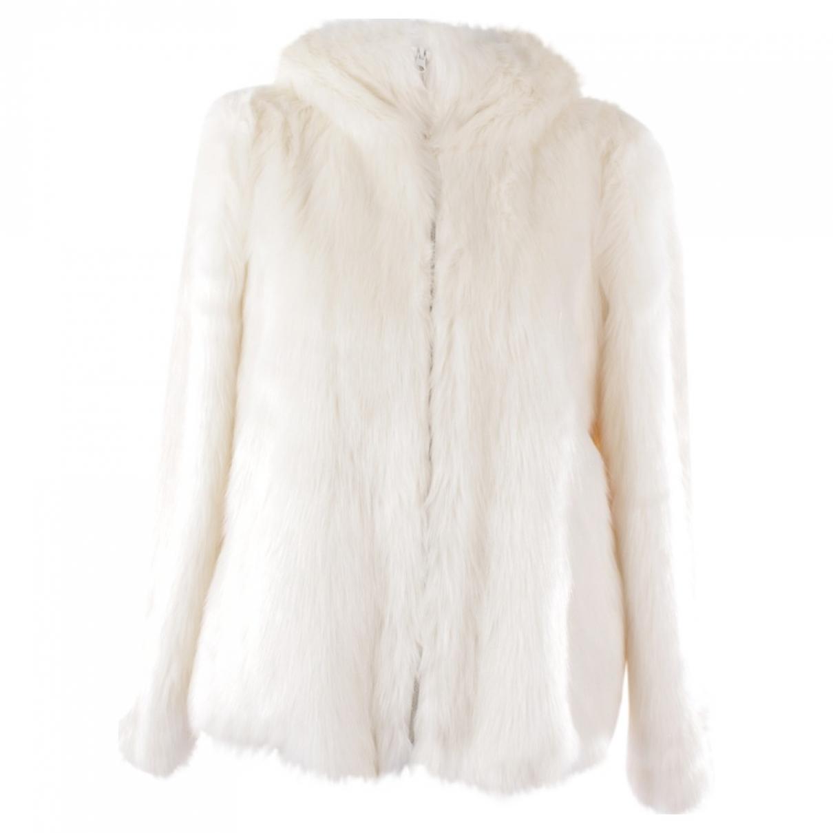 Dondup \N White jacket for Women 36 FR