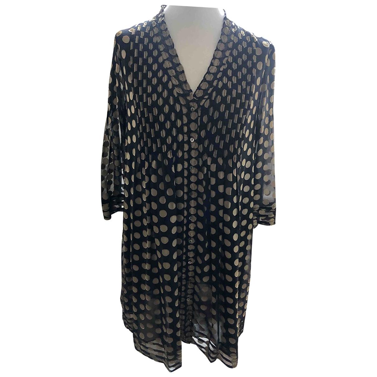 Diane Von Furstenberg \N Silk dress for Women 6 US