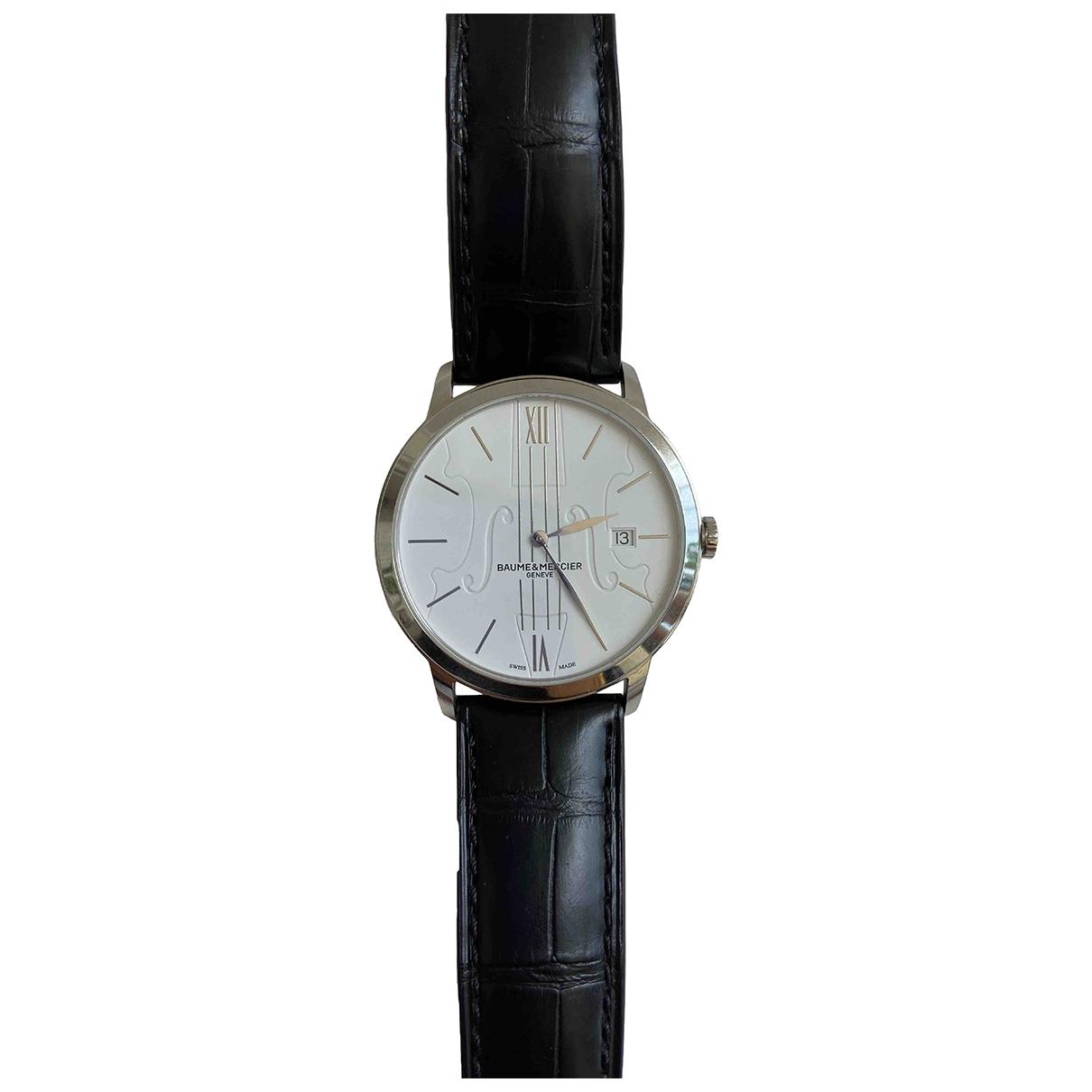 Relojes Classima Baume Et Mercier