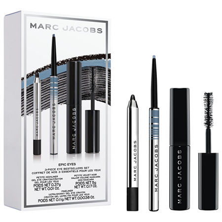 Marc Jacobs Beauty Epic Eye 3-Piece Eye Bestsellers Set ($47.00 value), One Size , Multiple Colors